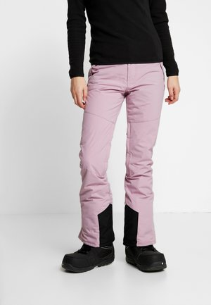 MALLA - Pantalon de ski - mauve