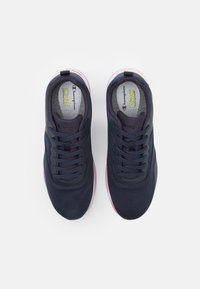 Champion - LOW CUT SHOE NYAME - Sports shoes - dark blue - 3
