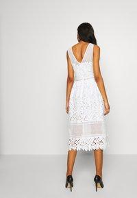 Miss Selfridge - Day dress - ivory - 2