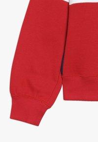 Levi's® - COLORBLOCKED CREW - Sweatshirt - medieval blue - 2