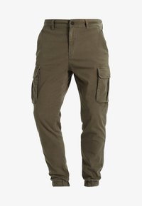 Pier One - Cargo trousers - khaki - 6