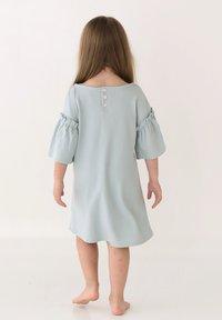Rora - Day dress - mint - 1