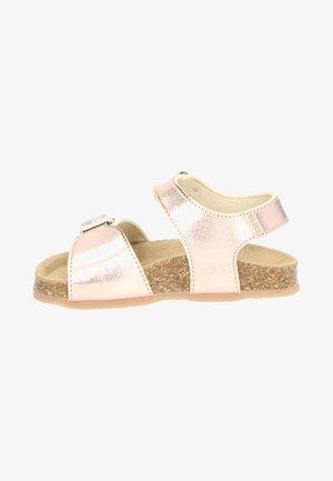 Sandals - brons