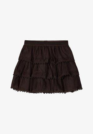 A-snit nederdel/ A-formede nederdele - mole
