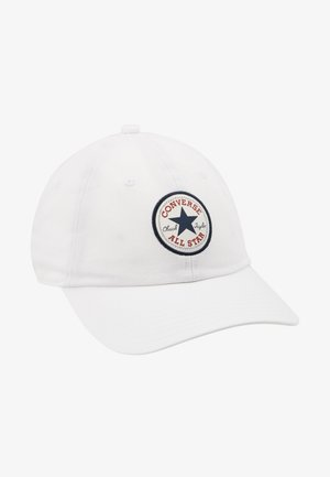 TIPOFF BASEBALL - Cap - white