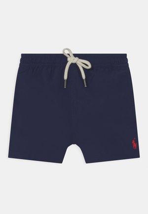 TRAVELER - Swimming shorts - newport navy