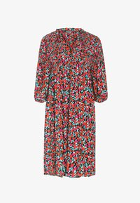 Paprika - Shirt dress - indigo - 5