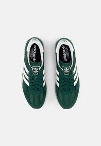 adidas Originals - USA 84 CLASSIC - Tenisky - collegiate green/white/collegiate navy - 3