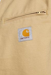 Carhartt WIP - DETROIT JACKET DEARBORN - Summer jacket - dusty brown rinsed - 5