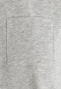 Zign - Top - mottled light grey - 2
