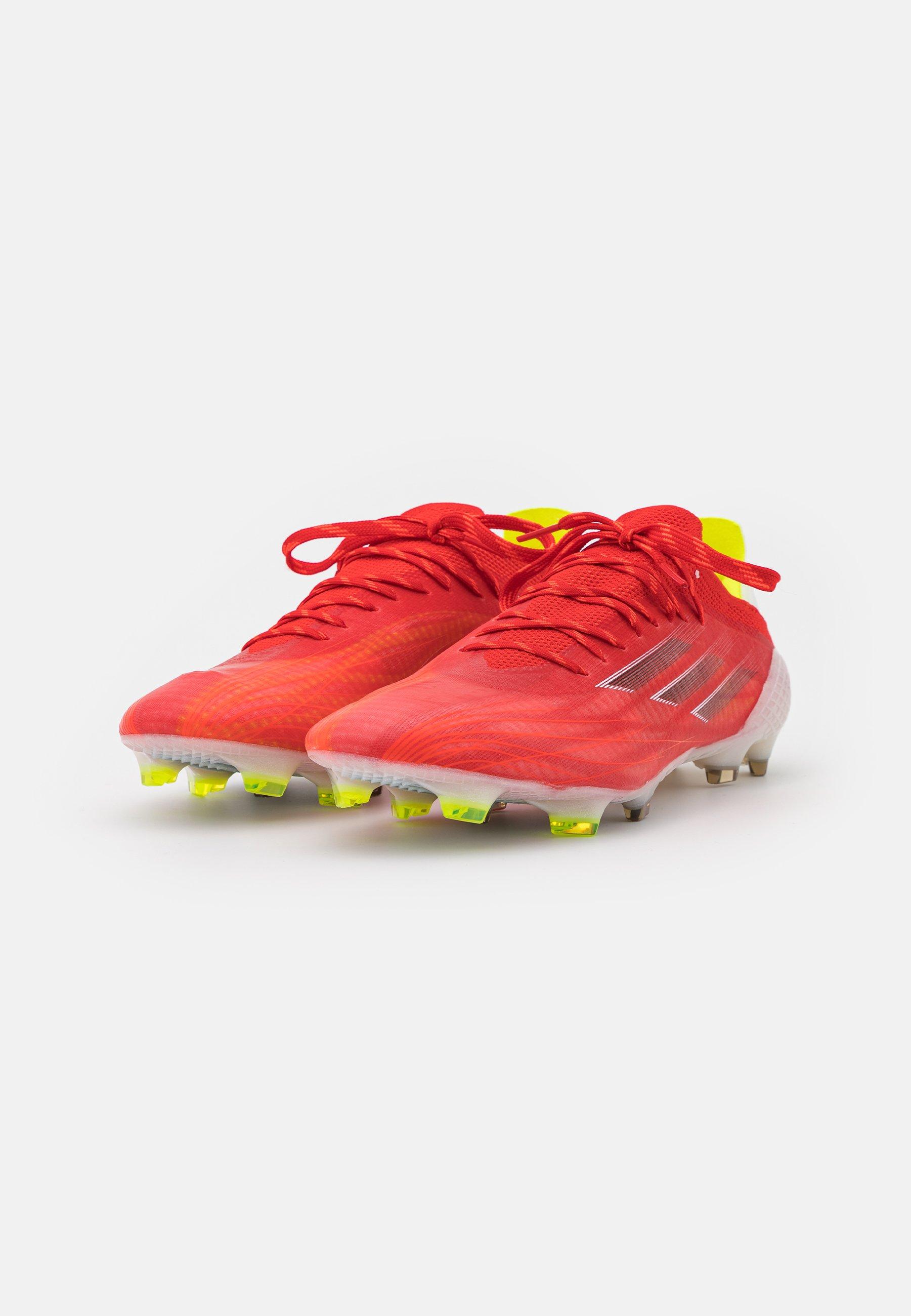 Homme X SPEEDFLOW.1 FG - Chaussures de foot à crampons