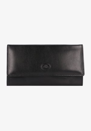 STORY DONNA - Wallet - nero