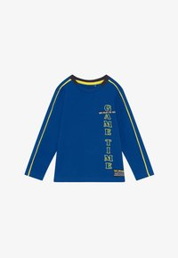 Blue Seven - KIDS GAMING BASKETBALL - Maglietta a manica lunga - royal - 2