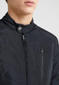 EA7 Emporio Armani - Light jacket - black - 5