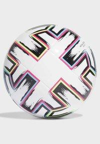 adidas Performance - UNIFO LEAGUE J350 EURO CUP - Balón de fútbol - white - 1