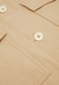 DRYKORN - Short coat - beige - 2