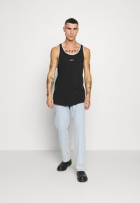 G-Star - LASH GR TANK - Top - black - 1