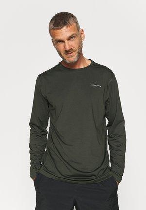 KULON PERFORMANCE TEE - Sports shirt - rosin
