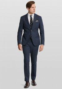 Van Gils - Suit jacket - blue - 1