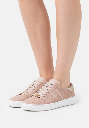 KEATON STRIPE LACE UP - Sneakersy niskie - ballet
