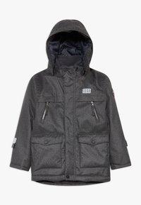 LEGO Wear - LWJOSHUA 725 - Snowboard jacket - grey melange - 2