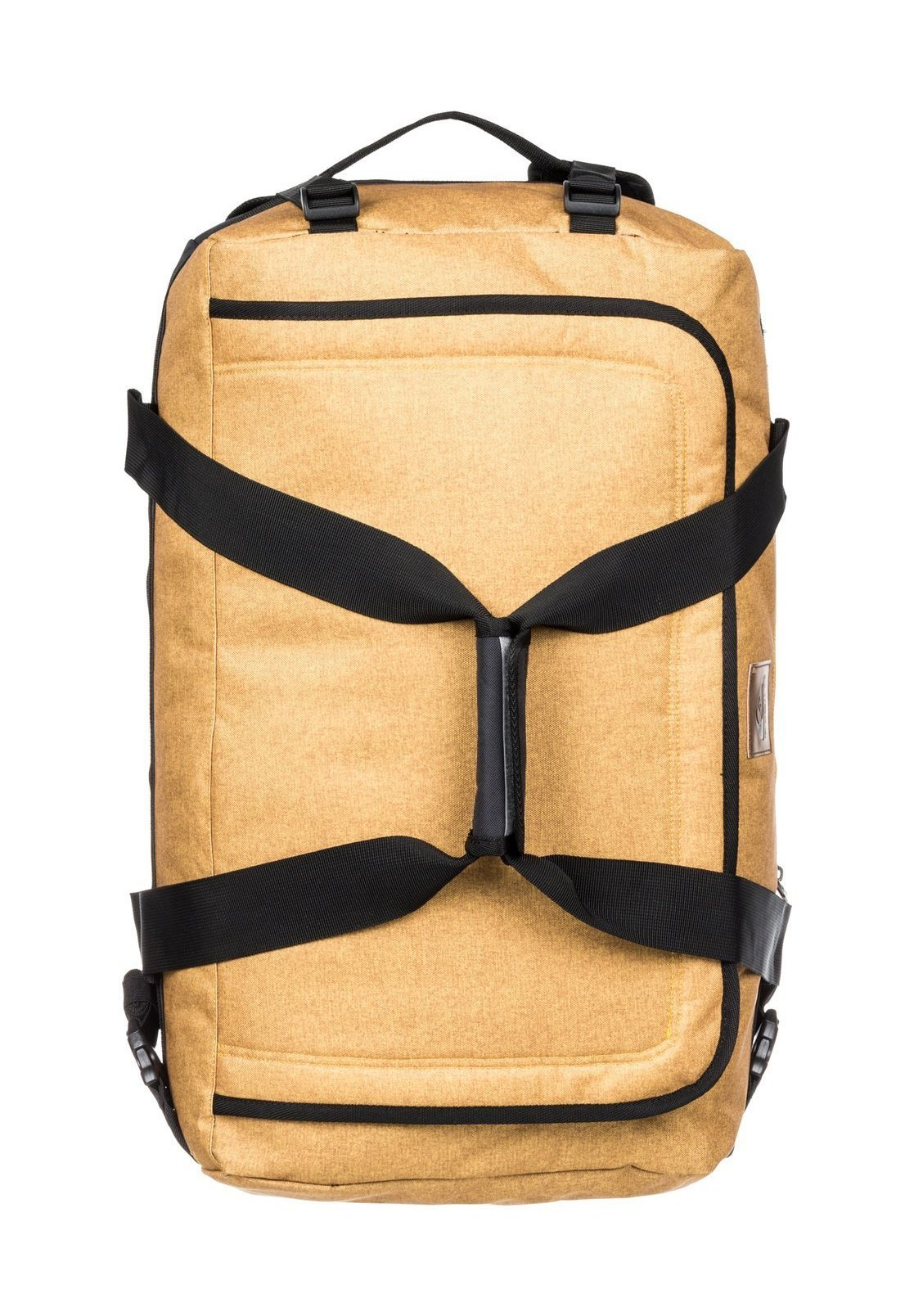 Quiksilver CROSSING - GROSSES - Sac de voyage - honey heather