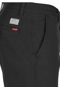 Levi's® - XX CHINO SLIM FIT II - Chinosy - mineral black - 2