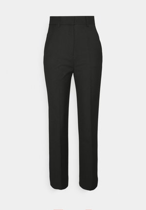 ROSE - Trousers - black