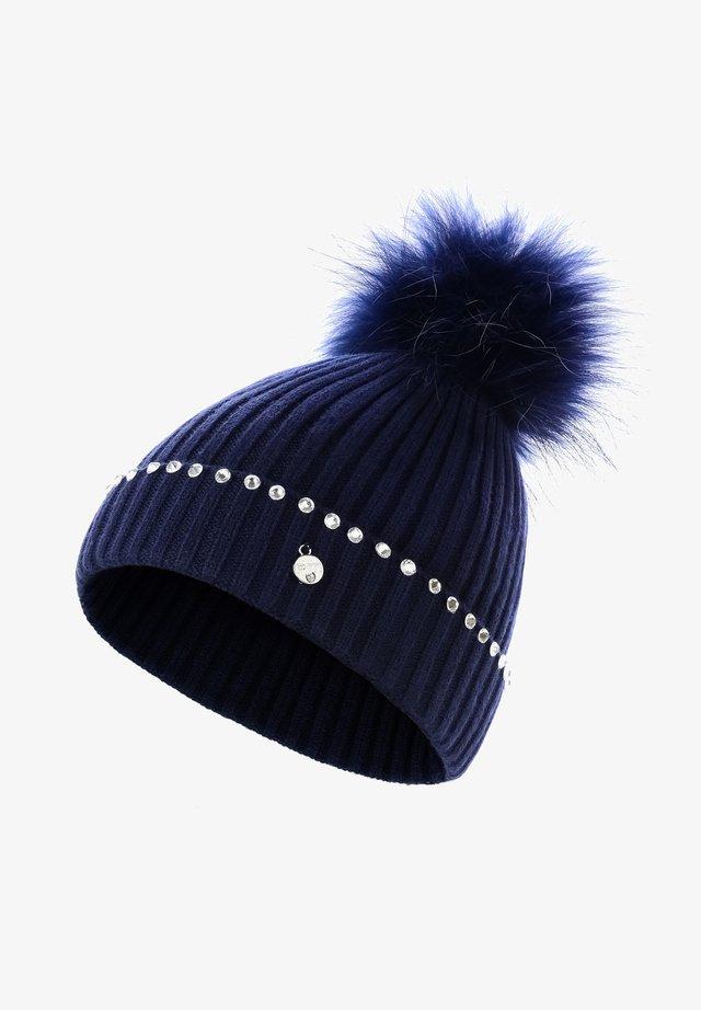 MILO - Bonnet - blue