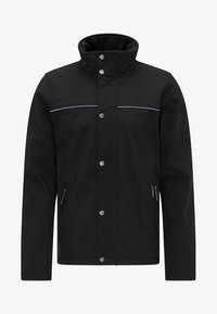 Schmuddelwedda - Outdoor jacket - black - 4