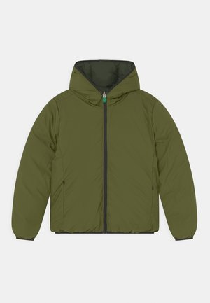 TOM - Winter jacket - pine green