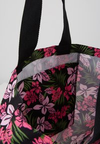 New Era - TOTE BAG - Shopping bag - floral - 2