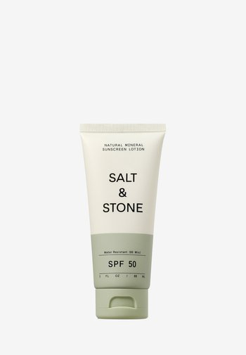 SPF 50 MINERAL SUNSCREEN LOTION - Sun protection - -