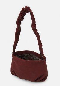 TOM TAILOR - Handbag - henna - 3