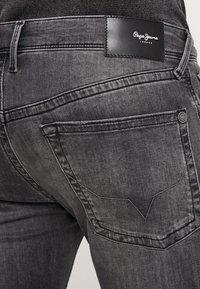 Pepe Jeans - HATCH - Jeansy Slim Fit - powerflex - 3