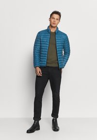 Marc O'Polo - JACKET REGULAR FIT - Winter jacket - legion blue - 1