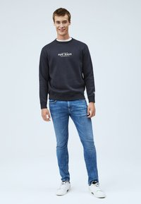 Pepe Jeans - HORACE - Sweatshirt - grey - 1