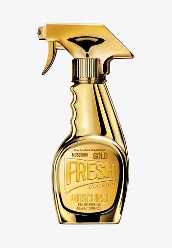 FRESH GOLD EAU DE PARFUM - Eau de Parfum - -