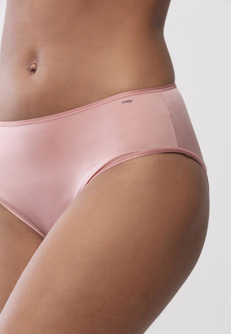 Mey - AMERICAN - Briefs - rosy pink