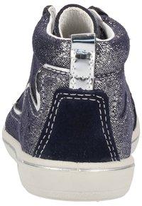 Pepino - Baby shoes - blue - 3