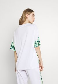 Jaded London - NOT YOUR - T-shirts med print - green - 2