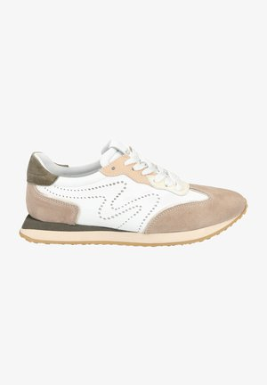 FIRST - Trainers - beige