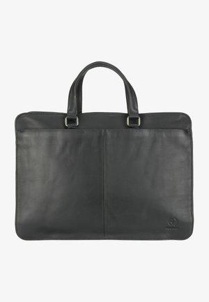 BAKERLOO  - Briefcase - black