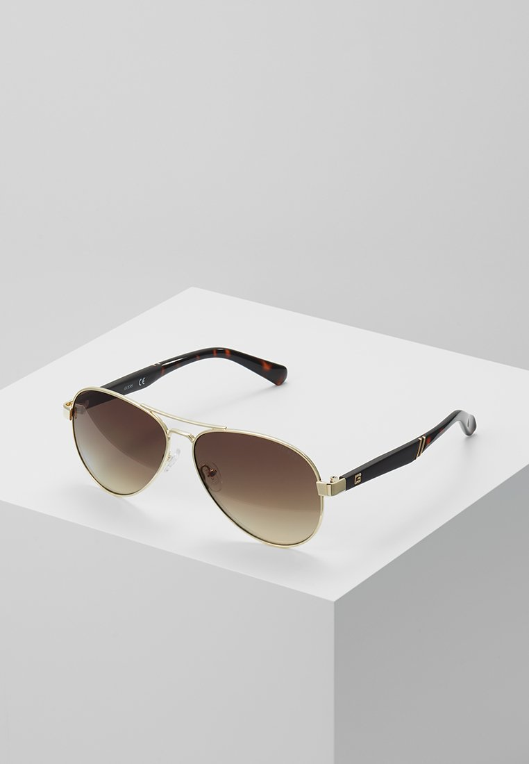 Guess - Sunglasses - gold-coloured