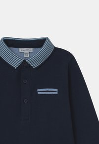 OVS - 2 PACK - Polo shirt - snow white/midnight navy - 3