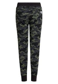 WE Fashion - Træningsbukser - army green - 5