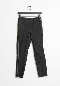 Opus - Slim fit jeans - grey - 0