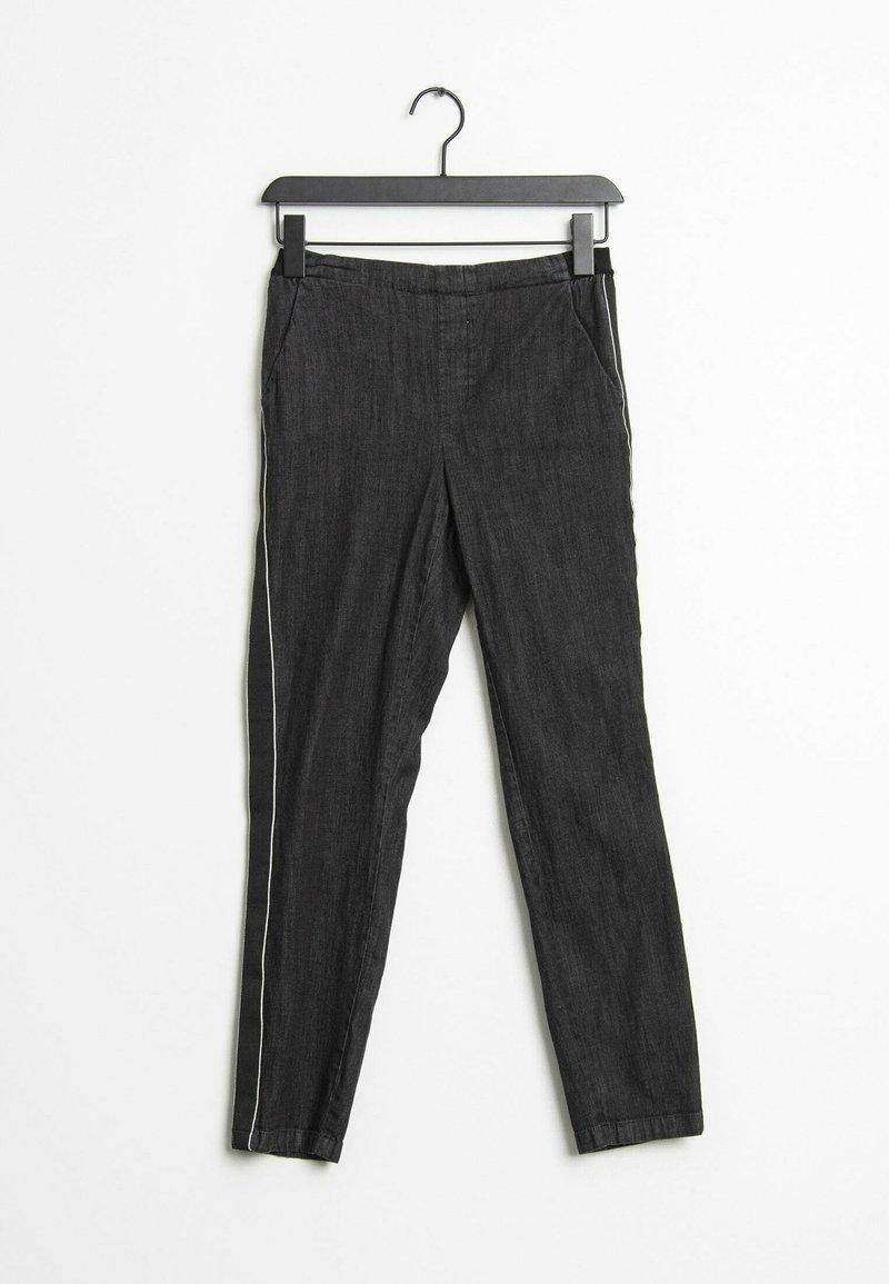 Opus - Slim fit jeans - grey