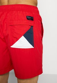 Tommy Hilfiger - Swimming shorts - red - 1