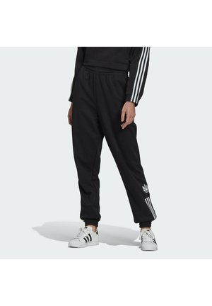 TRACKPANT - Trainingsbroek - black